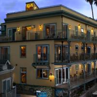 The Avalon Hotel in Catalina Island, hotel in Avalon