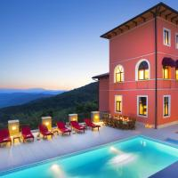 B&B Palazzo Angelica Adults Only