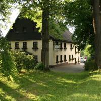 Hotel-Restaurant Haus Berkenbaum