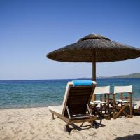 Athos Villas - Luxury Seaside Villas