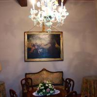 Palazzo Calvi B&B