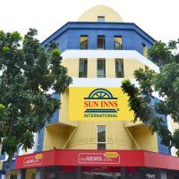 Sun Inns Hotel Kota Damansara Near Hospital Sungai Buloh