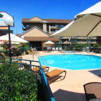Arbors at Island Landing Hotel & Suites