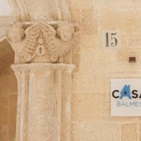 Casa Balmes