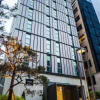 Boree Hotel Gangnam