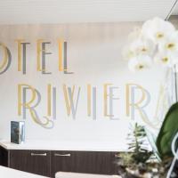 Self-Check-In Riviera