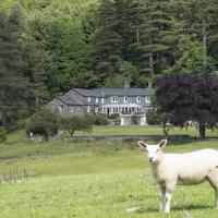 Ravenstone Lodge Country House Hotel