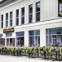 Hotel Bishops Arms Piteå