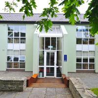 Corrib Village University Campus Apartments