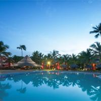 Tropical Deluxe Princess - All Inclusive