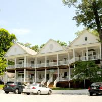 Acorn Hill Lodge and Spa