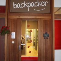 Backpacker Le Petit Baroudeur
