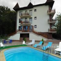 Guest House Villa Nadezhda