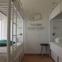Racing Mackerel Hostel