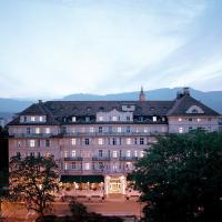 Parkhotel Laurin, hotel a Bolzano