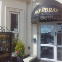 Mowbray Apartments