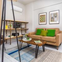 Aris Athens Suites
