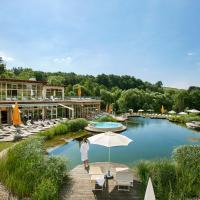 Quellenhotel Heiltherme Bad Waltersdorf - 2-Thermenresort