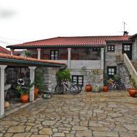 Casas do Cavaleiro Eira