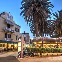 Boutique Hotel Villa Pattiera