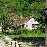 Casa Rustica Mada