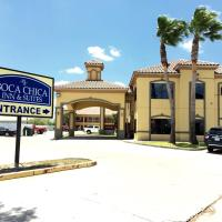 Boca Chica Inn and Suites