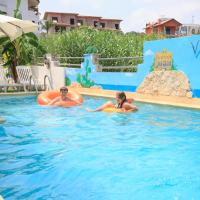 Villa Paglianiti - Your Family Residence