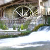 Logis Moulin Des Forges