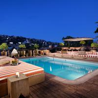 Petit Ermitage, hotel in West Hollywood, Los Angeles