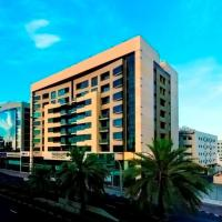 Nojoum Hotel Apartments LLC