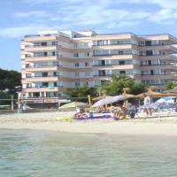 Apartamentos Calablanca