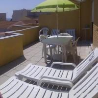 APÚLIA BEACH-Meia Manga- Apartment