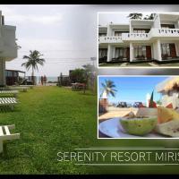 Serenity Resort - 海湾中餐厅(美蕊莎店)