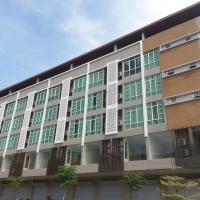 Kota Bharu Apartment