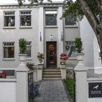 Hrafninn Guesthouse