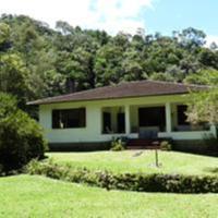 Rancho do Pavão Cama e Café