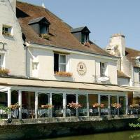 The Originals Boutique, Hôtel George Sand, Loches (Inter-Hotel)