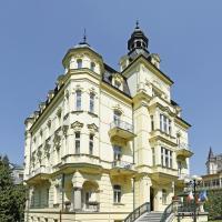 Hotel Mignon, Hotel in Karlsbad