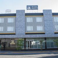 Hotel Expo Abastos