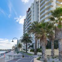 Beachside Port Melbourne