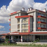 "Tsarigrad Hotel </h2 </a <div class=sr-card__item sr-card__item--badges <div style=padding: 2px 0  <div class=bui-review-score c-score bui-review-score--smaller <div class=bui-review-score__badge aria-label=Scored 7.5  7.5 </div <div class=bui-review-score__content <div class=bui-review-score__title Good </div </div </div   </div </div <div class=sr-card__item   data-ga-track=click data-ga-category=SR Card Click data-ga-action=Hotel location data-ga-label=book_window:  day(s)  <svg alt=Property location  class=bk-icon -iconset-geo_pin sr_svg__card_icon height=12 width=12<use xlink:href=#icon-iconset-geo_pin</use</svg <div class= sr-card__item__content   Pŭrvomay • <span 2.2 miles </span  from center </div </div </div </div </div </li <div data-et-view=cJaQWPWNEQEDSVWe:1</div <li class=bui-spacer--medium <div class=bui-alert bui-alert--info bui-u-bleed@small role=status data-e2e=auto_extension_banner <span class=icon--hint bui-alert__icon role=presentation <svg class=bk-icon -iconset-info_sign height=24 role=presentation width=24<use xlink:href=#icon-iconset-info_sign</use</svg </span <div class=bui-alert__description <p class=bui-alert__text <spanTip:</span Try these nearby properties… </p </div </div </li <li id=hotel_1970730 data-is-in-favourites=0 data-hotel-id='1970730' class=sr-card sr-card--arrow bui-card bui-u-bleed@small js-sr-card m_sr_info_icons card-halved card-halved--active   <div data-href=/hotel/bg/spa-houses-saint-george.html onclick=window.open(this.getAttribute('data-href')); target=_blank class=sr-card__row bui-card__content data-et-click=  <div class=sr-card__image js-sr_simple_card_hotel_image has-debolded-deal js-lazy-image sr-card__image--lazy data-src=https://q-cf.bstatic.com/xdata/images/hotel/square200/100716219.jpg?k=ae8e7545612a4ab476885d6156ebbb1042d50b4f40c1be8429c2b82f78153dee&o=&s=1,https://q-cf.bstatic.com/xdata/images/hotel/max1024x768/100716219.jpg?k=7f3376c8a4594a56a0e490c6f5976561c532ef9e89c8927adfb9d9d387c892b5&o=&s=1  <div class=sr-card__image-inner css-loading-hidden </div <noscript <div class=sr-card__image--nojs style=background-image: url('https://q-cf.bstatic.com/xdata/images/hotel/square200/100716219.jpg?k=ae8e7545612a4ab476885d6156ebbb1042d50b4f40c1be8429c2b82f78153dee&o=&s=1')</div </noscript </div <div class=sr-card__details data-et-click=     data-et-view=  <div class=sr-card_details__inner <a href=/hotel/bg/spa-houses-saint-george.html onclick=event.stopPropagation(); target=_blank <h2 class=sr-card__name u-margin:0 u-padding:0 data-ga-track=click data-ga-category=SR Card Click data-ga-action=Hotel name data-ga-label=book_window:  day(s)  SPA Houses Saint George </h2 </a <div class=sr-card__item sr-card__item--badges <div style=padding: 2px 0  <div class=bui-review-score c-score bui-review-score--smaller <div class=bui-review-score__badge aria-label=Scored 8.0  8.0 </div <div class=bui-review-score__content <div class=bui-review-score__title Very Good </div </div </div   </div </div <div class=sr-card__item   data-ga-track=click data-ga-category=SR Card Click data-ga-action=Hotel location data-ga-label=book_window:  day(s)  <svg alt=Property location  class=bk-icon -iconset-geo_pin sr_svg__card_icon height=12 width=12<use xlink:href=#icon-iconset-geo_pin</use</svg <div class= sr-card__item__content   <strong class='sr-card__item--strong'Mineralni Bani</strong • <span 13 miles </span  from Pŭrvomay </div </div </div </div </div </li <div data-et-view=cJaQWPWNEQEDSVWe:1</div <li id=hotel_725399 data-is-in-favourites=0 data-hotel-id='725399' class=sr-card sr-card--arrow bui-card bui-u-bleed@small js-sr-card m_sr_info_icons card-halved card-halved--active   <div data-href=/hotel/bg/chateau-trendafiloff.html onclick=window.open(this.getAttribute('data-href')); target=_blank class=sr-card__row bui-card__content data-et-click=  <div class=sr-card__image js-sr_simple_card_hotel_image has-debolded-deal js-lazy-image sr-card__image--lazy data-src=https://q-cf.bstatic.com/xdata/images/hotel/square200/21463973.jpg?k=3d59958d75e0fa75232c5b6bd37011bd1168be0d265c732f995a3071f5ef3229&o=&s=1,https://r-cf.bstatic.com/xdata/images/hotel/max1024x768/21463973.jpg?k=f648c3cb5f496bd3d2aee14c0cbabe803bc27dabd30d675717cc9b20a0012808&o=&s=1  <div class=sr-card__image-inner css-loading-hidden </div <noscript <div class=sr-card__image--nojs style=background-image: url('https://q-cf.bstatic.com/xdata/images/hotel/square200/21463973.jpg?k=3d59958d75e0fa75232c5b6bd37011bd1168be0d265c732f995a3071f5ef3229&o=&s=1')</div </noscript </div <div class=sr-card__details data-et-click=     data-et-view=  <div class=sr-card_details__inner <a href=/hotel/bg/chateau-trendafiloff.html onclick=event.stopPropagation(); target=_blank <h2 class=sr-card__name u-margin:0 u-padding:0 data-ga-track=click data-ga-category=SR Card Click data-ga-action=Hotel name data-ga-label=book_window:  day(s)  Chateau-Hotel Trendafiloff </h2 </a <div class=sr-card__item sr-card__item--badges <div style=padding: 2px 0  <div class=bui-review-score c-score bui-review-score--smaller <div class=bui-review-score__badge aria-label=Scored 8.9  8.9 </div <div class=bui-review-score__content <div class=bui-review-score__title Excellent </div </div </div   </div </div <div class=sr-card__item   data-ga-track=click data-ga-category=SR Card Click data-ga-action=Hotel location data-ga-label=book_window:  day(s)  <svg alt=Property location  class=bk-icon -iconset-geo_pin sr_svg__card_icon height=12 width=12<use xlink:href=#icon-iconset-geo_pin</use</svg <div class= sr-card__item__content   <strong class='sr-card__item--strong'Chirpan</strong • <span 9.9 miles </span  from Pŭrvomay </div </div </div </div </div </li <div data-et-view=cJaQWPWNEQEDSVWe:1</div <li id=hotel_1658737 data-is-in-favourites=0 data-hotel-id='1658737' class=sr-card sr-card--arrow bui-card bui-u-bleed@small js-sr-card m_sr_info_icons card-halved card-halved--active   <div data-href=/hotel/bg/family-victoria-gold.html onclick=window.open(this.getAttribute('data-href')); target=_blank class=sr-card__row bui-card__content data-et-click=  <div class=sr-card__image js-sr_simple_card_hotel_image has-debolded-deal js-lazy-image sr-card__image--lazy data-src=https://q-cf.bstatic.com/xdata/images/hotel/square200/102707891.jpg?k=e853c67e313048f9207a90f9f846ff36d66271cae7e1463ed8fc5d7098a43375&o=&s=1,https://q-cf.bstatic.com/xdata/images/hotel/max1024x768/102707891.jpg?k=c571fa854dc93870bd1c16320e6c1c8e80f94f5add450b457b5a7d18e61574b2&o=&s=1  <div class=sr-card__image-inner css-loading-hidden </div <noscript <div class=sr-card__image--nojs style=background-image: url('https://q-cf.bstatic.com/xdata/images/hotel/square200/102707891.jpg?k=e853c67e313048f9207a90f9f846ff36d66271cae7e1463ed8fc5d7098a43375&o=&s=1')</div </noscript </div <div class=sr-card__details data-et-click=     data-et-view=  <div class=sr-card_details__inner <a href=/hotel/bg/family-victoria-gold.html onclick=event.stopPropagation(); target=_blank <h2 class=sr-card__name u-margin:0 u-padding:0 data-ga-track=click data-ga-category=SR Card Click data-ga-action=Hotel name data-ga-label=book_window:  day(s)  Family Hotel Victoria Gold </h2 </a <div class=sr-card__item sr-card__item--badges <div style=padding: 2px 0  <div class=bui-review-score c-score bui-review-score--smaller <div class=bui-review-score__badge aria-label=Scored 9.2  9.2 </div <div class=bui-review-score__content <div class=bui-review-score__title Wonderful </div </div </div   </div </div <div class=sr-card__item   data-ga-track=click data-ga-category=SR Card Click data-ga-action=Hotel location data-ga-label=book_window:  day(s)  <svg alt=Property location  class=bk-icon -iconset-geo_pin sr_svg__card_icon height=12 width=12<use xlink:href=#icon-iconset-geo_pin</use</svg <div class= sr-card__item__content   <strong class='sr-card__item--strong'Mineralni Bani</strong • <span 13 miles </span  from Pŭrvomay </div </div </div </div </div </li <div data-et-view=cJaQWPWNEQEDSVWe:1</div <li id=hotel_2995450 data-is-in-favourites=0 data-hotel-id='2995450' class=sr-card sr-card--arrow bui-card bui-u-bleed@small js-sr-card m_sr_info_icons card-halved card-halved--active   <div data-href=/hotel/bg/kshcha-za-ghosti-vodopada.html onclick=window.open(this.getAttribute('data-href')); target=_blank class=sr-card__row bui-card__content data-et-click=  <div class=sr-card__image js-sr_simple_card_hotel_image has-debolded-deal js-lazy-image sr-card__image--lazy data-src=https://q-cf.bstatic.com/xdata/images/hotel/square200/125023971.jpg?k=73954c1a82230cfd68f3a7ac477c6d4597c0f88b7527d75aa7ee1744f829613c&o=&s=1,https://q-cf.bstatic.com/xdata/images/hotel/max1024x768/125023971.jpg?k=70205f4d89a0f0c917b4fd938bc0499ba427b238ed77d346f5baac00e0820013&o=&s=1  <div class=sr-card__image-inner css-loading-hidden </div <noscript <div class=sr-card__image--nojs style=background-image: url('https://q-cf.bstatic.com/xdata/images/hotel/square200/125023971.jpg?k=73954c1a82230cfd68f3a7ac477c6d4597c0f88b7527d75aa7ee1744f829613c&o=&s=1')</div </noscript </div <div class=sr-card__details data-et-click=     data-et-view=  <div class=sr-card_details__inner <a href=/hotel/bg/kshcha-za-ghosti-vodopada.html onclick=event.stopPropagation(); target=_blank <h2 class=sr-card__name u-margin:0 u-padding:0 data-ga-track=click data-ga-category=SR Card Click data-ga-action=Hotel name data-ga-label=book_window:  day(s)  Guest House Vodopada </h2 </a <div class=sr-card__item sr-card__item--badges <div style=padding: 2px 0  <div class=bui-review-score c-score bui-review-score--smaller <div class=bui-review-score__badge aria-label=Scored 8.5  8.5 </div <div class=bui-review-score__content <div class=bui-review-score__title Very Good </div </div </div   </div </div <div class=sr-card__item   data-ga-track=click data-ga-category=SR Card Click data-ga-action=Hotel location data-ga-label=book_window:  day(s)  <svg alt=Property location  class=bk-icon -iconset-geo_pin sr_svg__card_icon height=12 width=12<use xlink:href=#icon-iconset-geo_pin</use</svg <div class= sr-card__item__content   <strong class='sr-card__item--strong'Chirpan</strong • <span 8.7 miles </span  from Pŭrvomay </div </div </div </div </div </li <div data-et-view=cJaQWPWNEQEDSVWe:1</div <li id=hotel_3868437 data-is-in-favourites=0 data-hotel-id='3868437' class=sr-card sr-card--arrow bui-card bui-u-bleed@small js-sr-card m_sr_info_icons card-halved card-halved--active   <div data-href=/hotel/bg/kompleks-briagovski-iazovir.html onclick=window.open(this.getAttribute('data-href')); target=_blank class=sr-card__row bui-card__content data-et-click=  <div class=sr-card__image js-sr_simple_card_hotel_image has-debolded-deal js-lazy-image sr-card__image--lazy data-src=https://q-cf.bstatic.com/xdata/images/hotel/square200/167768346.jpg?k=455f4d8f23d9f9c4d7251e469d46a507bb4c8308abf6919b414afc0272dbe1a1&o=&s=1,https://q-cf.bstatic.com/xdata/images/hotel/max1024x768/167768346.jpg?k=bb1d746b990e22818f02cde03f30450569512e88f57c7f2d06fdba4fcecd1259&o=&s=1  <div class=sr-card__image-inner css-loading-hidden </div <noscript <div class=sr-card__image--nojs style=background-image: url('https://q-cf.bstatic.com/xdata/images/hotel/square200/167768346.jpg?k=455f4d8f23d9f9c4d7251e469d46a507bb4c8308abf6919b414afc0272dbe1a1&o=&s=1')</div </noscript </div <div class=sr-card__details data-et-click=     data-et-view=  <div class=sr-card_details__inner <a href=/hotel/bg/kompleks-briagovski-iazovir.html onclick=event.stopPropagation(); target=_blank <h2 class=sr-card__name u-margin:0 u-padding:0 data-ga-track=click data-ga-category=SR Card Click data-ga-action=Hotel name data-ga-label=book_window:  day(s)  Комплекс Бряговски язовир </h2 </a <div class=sr-card__item sr-card__item--badges <div style=padding: 2px 0    </div </div <div class=sr-card__item   data-ga-track=click data-ga-category=SR Card Click data-ga-action=Hotel location data-ga-label=book_window:  day(s)  <svg alt=Property location  class=bk-icon -iconset-geo_pin sr_svg__card_icon height=12 width=12<use xlink:href=#icon-iconset-geo_pin</use</svg <div class= sr-card__item__content   <strong class='sr-card__item--strong'Bryagovo</strong • <span 8.1 miles </span  from Pŭrvomay </div </div </div </div </div </li <div data-et-view=cJaQWPWNEQEDSVWe:1</div <li id=hotel_1188312 data-is-in-favourites=0 data-hotel-id='1188312' class=sr-card sr-card--arrow bui-card bui-u-bleed@small js-sr-card m_sr_info_icons card-halved card-halved--active   <div data-href=/hotel/bg/krasimir-guest-house.html onclick=window.open(this.getAttribute('data-href')); target=_blank class=sr-card__row bui-card__content data-et-click=  <div class=sr-card__image js-sr_simple_card_hotel_image has-debolded-deal js-lazy-image sr-card__image--lazy data-src=https://q-cf.bstatic.com/xdata/images/hotel/square200/37626521.jpg?k=accd4354a3abf00844320e9400094bb6c6d141062d6829308634e570e4593ef1&o=&s=1,https://q-cf.bstatic.com/xdata/images/hotel/max1024x768/37626521.jpg?k=b7cd36fa2bb4b9632bd46c87e8219906dff7e434bdc3602d6c9abb373a00a920&o=&s=1  <div class=sr-card__image-inner css-loading-hidden </div <noscript <div class=sr-card__image--nojs style=background-image: url('https://q-cf.bstatic.com/xdata/images/hotel/square200/37626521.jpg?k=accd4354a3abf00844320e9400094bb6c6d141062d6829308634e570e4593ef1&o=&s=1')</div </noscript </div <div class=sr-card__details data-et-click=     data-et-view=  <div class=sr-card_details__inner <a href=/hotel/bg/krasimir-guest-house.html onclick=event.stopPropagation(); target=_blank <h2 class=sr-card__name u-margin:0 u-padding:0 data-ga-track=click data-ga-category=SR Card Click data-ga-action=Hotel name data-ga-label=book_window:  day(s)  Guest House Krasimir </h2 </a <div class=sr-card__item sr-card__item--badges <div style=padding: 2px 0    </div </div <div class=sr-card__item   data-ga-track=click data-ga-category=SR Card Click data-ga-action=Hotel location data-ga-label=book_window:  day(s)  <svg alt=Property location  class=bk-icon -iconset-geo_pin sr_svg__card_icon height=12 width=12<use xlink:href=#icon-iconset-geo_pin</use</svg <div class= sr-card__item__content   <strong class='sr-card__item--strong'Bryagovo</strong • <span 8.1 miles </span  from Pŭrvomay </div </div </div </div </div </li <div data-et-view=cJaQWPWNEQEDSVWe:1</div <li id=hotel_5604079 data-is-in-favourites=0 data-hotel-id='5604079' class=sr-card sr-card--arrow bui-card bui-u-bleed@small js-sr-card m_sr_info_icons card-halved card-halved--active   <div data-href=/hotel/bg/guest-house-margarita-briagovo.html onclick=window.open(this.getAttribute('data-href')); target=_blank class=sr-card__row bui-card__content data-et-click=  <div class=sr-card__image js-sr_simple_card_hotel_image has-debolded-deal js-lazy-image sr-card__image--lazy data-src=https://r-cf.bstatic.com/xdata/images/hotel/square200/219343090.jpg?k=52a85ac9ab12f4a30d746dc3a13a6117c101955f490d495d9036b25e7b22c27c&o=&s=1,https://r-cf.bstatic.com/xdata/images/hotel/max1024x768/219343090.jpg?k=f99ebab612c0c70f27a479814c47183a8a7d66a7badf160d616bc3e1fe58aefb&o=&s=1  <div class=sr-card__image-inner css-loading-hidden </div <noscript <div class=sr-card__image--nojs style=background-image: url('https://r-cf.bstatic.com/xdata/images/hotel/square200/219343090.jpg?k=52a85ac9ab12f4a30d746dc3a13a6117c101955f490d495d9036b25e7b22c27c&o=&s=1')</div </noscript </div <div class=sr-card__details data-et-click=     data-et-view=  <div class=sr-card_details__inner <a href=/hotel/bg/guest-house-margarita-briagovo.html onclick=event.stopPropagation(); target=_blank <h2 class=sr-card__name u-margin:0 u-padding:0 data-ga-track=click data-ga-category=SR Card Click data-ga-action=Hotel name data-ga-label=book_window:  day(s)  guest house Margarita </h2 </a <div class=sr-card__item sr-card__item--badges <div style=padding: 2px 0    </div </div <div class=sr-card__item   data-ga-track=click data-ga-category=SR Card Click data-ga-action=Hotel location data-ga-label=book_window:  day(s)  <svg alt=Property location  class=bk-icon -iconset-geo_pin sr_svg__card_icon height=12 width=12<use xlink:href=#icon-iconset-geo_pin</use</svg <div class= sr-card__item__content   <strong class='sr-card__item--strong'Bryagovo</strong • <span 8.1 miles </span  from Pŭrvomay </div </div </div </div </div </li <div data-et-view=cJaQWPWNEQEDSVWe:1</div <li id=hotel_3886779 data-is-in-favourites=0 data-hotel-id='3886779' class=sr-card sr-card--arrow bui-card bui-u-bleed@small js-sr-card m_sr_info_icons card-halved card-halved--active   <div data-href=/hotel/bg/stai-za-gosti-chirpan.html onclick=window.open(this.getAttribute('data-href')); target=_blank class=sr-card__row bui-card__content data-et-click=  <div class=sr-card__image js-sr_simple_card_hotel_image has-debolded-deal js-lazy-image sr-card__image--lazy data-src=https://q-cf.bstatic.com/xdata/images/hotel/square200/155949223.jpg?k=5ceb4c085ca1ed8785205d6610e3c103ffe74fbdb8eac261aba9e8c24693d4cf&o=&s=1,https://r-cf.bstatic.com/xdata/images/hotel/max1024x768/155949223.jpg?k=0424783a8924a011808eb4d854d62db5fad2b320364d0957cabeda7dfd4db3f7&o=&s=1  <div class=sr-card__image-inner css-loading-hidden </div <noscript <div class=sr-card__image--nojs style=background-image: url('https://q-cf.bstatic.com/xdata/images/hotel/square200/155949223.jpg?k=5ceb4c085ca1ed8785205d6610e3c103ffe74fbdb8eac261aba9e8c24693d4cf&o=&s=1')</div </noscript </div <div class=sr-card__details data-et-click=     data-et-view=  <div class=sr-card_details__inner <a href=/hotel/bg/stai-za-gosti-chirpan.html onclick=event.stopPropagation(); target=_blank <h2 class=sr-card__name u-margin:0 u-padding:0 data-ga-track=click data-ga-category=SR Card Click data-ga-action=Hotel name data-ga-label=book_window:  day(s)  Стаи за гости </h2 </a <div class=sr-card__item sr-card__item--badges <div style=padding: 2px 0  <div class=bui-review-score c-score bui-review-score--smaller <div class=bui-review-score__badge aria-label=Scored 6.5  6.5 </div <div class=bui-review-score__content <div class=bui-review-score__title Pleasant </div </div </div   </div </div <div class=sr-card__item   data-ga-track=click data-ga-category=SR Card Click data-ga-action=Hotel location data-ga-label=book_window:  day(s)  <svg alt=Property location  class=bk-icon -iconset-geo_pin sr_svg__card_icon height=12 width=12<use xlink:href=#icon-iconset-geo_pin</use</svg <div class= sr-card__item__content   <strong class='sr-card__item--strong'Chirpan</strong • <span 8.7 miles </span  from Pŭrvomay </div </div </div </div </div </li <div data-et-view=cJaQWPWNEQEDSVWe:1</div <li id=hotel_2971255 data-is-in-favourites=0 data-hotel-id='2971255' class=sr-card sr-card--arrow bui-card bui-u-bleed@small js-sr-card m_sr_info_icons card-halved card-halved--active   <div data-href=/hotel/bg/the-goat-shed.html onclick=window.open(this.getAttribute('data-href')); target=_blank class=sr-card__row bui-card__content data-et-click=  <div class=sr-card__image js-sr_simple_card_hotel_image has-debolded-deal js-lazy-image sr-card__image--lazy data-src=https://r-cf.bstatic.com/xdata/images/hotel/square200/124388249.jpg?k=cbdaa3de57e84295a45d55cf102309ff699ab7d946eb4fbff3bc0e6ad396777e&o=&s=1,https://q-cf.bstatic.com/xdata/images/hotel/max1024x768/124388249.jpg?k=4638c4c82284345de8f0064a0065686540f4ebab9d4013ac6dd93b44bd529ebf&o=&s=1  <div class=sr-card__image-inner css-loading-hidden </div <noscript <div class=sr-card__image--nojs style=background-image: url('https://r-cf.bstatic.com/xdata/images/hotel/square200/124388249.jpg?k=cbdaa3de57e84295a45d55cf102309ff699ab7d946eb4fbff3bc0e6ad396777e&o=&s=1')</div </noscript </div <div class=sr-card__details data-et-click=     data-et-view=  <div class=sr-card_details__inner <a href=/hotel/bg/the-goat-shed.html onclick=event.stopPropagation(); target=_blank <h2 class=sr-card__name u-margin:0 u-padding:0 data-ga-track=click data-ga-category=SR Card Click data-ga-action=Hotel name data-ga-label=book_window:  day(s)  Lavender Lodge </h2 </a <div class=sr-card__item sr-card__item--badges <div style=padding: 2px 0  <div class=bui-review-score c-score bui-review-score--smaller <div class=bui-review-score__badge aria-label=Scored 9.6  9.6 </div <div class=bui-review-score__content <div class=bui-review-score__title Exceptional </div </div </div   </div </div <div class=sr-card__item   data-ga-track=click data-ga-category=SR Card Click data-ga-action=Hotel location data-ga-label=book_window:  day(s)  <svg alt=Property location  class=bk-icon -iconset-geo_pin sr_svg__card_icon height=12 width=12<use xlink:href=#icon-iconset-geo_pin</use</svg <div class= sr-card__item__content   <strong class='sr-card__item--strong'Rupkite</strong • <span 11.8 miles </span  from Pŭrvomay </div </div </div </div </div </li <div data-et-view=cJaQWPWNEQEDSVWe:1</div <li id=hotel_1439384 data-is-in-favourites=0 data-hotel-id='1439384' data-lazy-load-nd class=sr-card sr-card--arrow bui-card bui-u-bleed@small js-sr-card m_sr_info_icons card-halved card-halved--active   <div data-href=/hotel/bg/villa-solar.html onclick=window.open(this.getAttribute('data-href')); target=_blank class=sr-card__row bui-card__content data-et-click=  <div class=sr-card__image js-sr_simple_card_hotel_image has-debolded-deal js-lazy-image sr-card__image--lazy data-src=https://r-cf.bstatic.com/xdata/images/hotel/square200/90161945.jpg?k=bff80aee8abc7c4ae23f1468ce791396f8e88ddf20e2feb301d277e482ad233c&o=&s=1,https://q-cf.bstatic.com/xdata/images/hotel/max1024x768/90161945.jpg?k=12052df16fb139f056adaa2217023e22d63b2d4ff27581a8360293e163189e27&o=&s=1  <div class=sr-card__image-inner css-loading-hidden </div <noscript <div class=sr-card__image--nojs style=background-image: url('https://r-cf.bstatic.com/xdata/images/hotel/square200/90161945.jpg?k=bff80aee8abc7c4ae23f1468ce791396f8e88ddf20e2feb301d277e482ad233c&o=&s=1')</div </noscript </div <div class=sr-card__details data-et-click=     data-et-view=  <div class=sr-card_details__inner <a href=/hotel/bg/villa-solar.html onclick=event.stopPropagation(); target=_blank <h2 class=sr-card__name u-margin:0 u-padding:0 data-ga-track=click data-ga-category=SR Card Click data-ga-action=Hotel name data-ga-label=book_window:  day(s)  Villa Solar </h2 </a <div class=sr-card__item sr-card__item--badges <div style=padding: 2px 0  <div class=bui-review-score c-score bui-review-score--smaller <div class=bui-review-score__badge aria-label=Scored 9.2  9.2 </div <div class=bui-review-score__content <div class=bui-review-score__title Wonderful </div </div </div   </div </div <div class=sr-card__item   data-ga-track=click data-ga-category=SR Card Click data-ga-action=Hotel location data-ga-label=book_window:  day(s)  <svg alt=Property location  class=bk-icon -iconset-geo_pin sr_svg__card_icon height=12 width=12<use xlink:href=#icon-iconset-geo_pin</use</svg <div class= sr-card__item__content   <strong class='sr-card__item--strong'Susam</strong • <span 11.2 miles </span  from Pŭrvomay </div </div </div </div </div </li <div data-et-view=cJaQWPWNEQEDSVWe:1</div <li id=hotel_1765657 data-is-in-favourites=0 data-hotel-id='1765657' class=sr-card sr-card--arrow bui-card bui-u-bleed@small js-sr-card m_sr_info_icons card-halved card-halved--active   <div data-href=/hotel/bg/khotiel-bozhur.html onclick=window.open(this.getAttribute('data-href')); target=_blank class=sr-card__row bui-card__content data-et-click=  <div class=sr-card__image js-sr_simple_card_hotel_image has-debolded-deal js-lazy-image sr-card__image--lazy data-src=https://q-cf.bstatic.com/xdata/images/hotel/square200/67821485.jpg?k=79c7aaf6ce7967f9b120866e3b5f94826366a496d5895bcf7b87fdc72abf7e99&o=&s=1,https://q-cf.bstatic.com/xdata/images/hotel/max1024x768/67821485.jpg?k=510bfffa3a155fbabebeb8f7843351a9ce6da552a34b7af3d94a4632190c85e9&o=&s=1  <div class=sr-card__image-inner css-loading-hidden </div <noscript <div class=sr-card__image--nojs style=background-image: url('https://q-cf.bstatic.com/xdata/images/hotel/square200/67821485.jpg?k=79c7aaf6ce7967f9b120866e3b5f94826366a496d5895bcf7b87fdc72abf7e99&o=&s=1')</div </noscript </div <div class=sr-card__details data-et-click=     data-et-view=  <div class=sr-card_details__inner <a href=/hotel/bg/khotiel-bozhur.html onclick=event.stopPropagation(); target=_blank <h2 class=sr-card__name u-margin:0 u-padding:0 data-ga-track=click data-ga-category=SR Card Click data-ga-action=Hotel name data-ga-label=book_window:  day(s)  Hotel Bojur </h2 </a <div class=sr-card__item sr-card__item--badges <div style=padding: 2px 0  <div class=bui-review-score c-score bui-review-score--smaller <div class=bui-review-score__badge aria-label=Scored 7.4  7.4 </div <div class=bui-review-score__content <div class=bui-review-score__title Good </div </div </div   </div </div <div class=sr-card__item   data-ga-track=click data-ga-category=SR Card Click data-ga-action=Hotel location data-ga-label=book_window:  day(s)  <svg alt=Property location  class=bk-icon -iconset-geo_pin sr_svg__card_icon height=12 width=12<use xlink:href=#icon-iconset-geo_pin</use</svg <div class= sr-card__item__content   <strong class='sr-card__item--strong'Mineralni Bani</strong • <span 12.4 miles </span  from Pŭrvomay </div </div </div </div </div </li <div data-et-view=cJaQWPWNEQEDSVWe:1</div <li id=hotel_1459495 data-is-in-favourites=0 data-hotel-id='1459495' class=sr-card sr-card--arrow bui-card bui-u-bleed@small js-sr-card m_sr_info_icons card-halved card-halved--active   <div data-href=/hotel/bg/izvorite.html onclick=window.open(this.getAttribute('data-href')); target=_blank class=sr-card__row bui-card__content data-et-click=  <div class=sr-card__image js-sr_simple_card_hotel_image has-debolded-deal js-lazy-image sr-card__image--lazy data-src=https://r-cf.bstatic.com/xdata/images/hotel/square200/51690031.jpg?k=008434e9eda6b62d55f81f680c4b1ad1430fc596aa6fe061c5a9dfd3525aaa2a&o=&s=1,https://r-cf.bstatic.com/xdata/images/hotel/max1024x768/51690031.jpg?k=cee8a82e2b5937f6446c539c75213ab344f6cac966030599de0545ca0cadfa06&o=&s=1  <div class=sr-card__image-inner css-loading-hidden </div <noscript <div class=sr-card__image--nojs style=background-image: url('https://r-cf.bstatic.com/xdata/images/hotel/square200/51690031.jpg?k=008434e9eda6b62d55f81f680c4b1ad1430fc596aa6fe061c5a9dfd3525aaa2a&o=&s=1')</div </noscript </div <div class=sr-card__details data-et-click=     data-et-view=  <div class=sr-card_details__inner <a href=/hotel/bg/izvorite.html onclick=event.stopPropagation(); target=_blank <h2 class=sr-card__name u-margin:0 u-padding:0 data-ga-track=click data-ga-category=SR Card Click data-ga-action=Hotel name data-ga-label=book_window:  day(s)  Complex Izvorite </h2 </a <div class=sr-card__item sr-card__item--badges <div style=padding: 2px 0  <div class=bui-review-score c-score bui-review-score--smaller <div class=bui-review-score__badge aria-label=Scored 6.2  6.2 </div <div class=bui-review-score__content <div class=bui-review-score__title Pleasant </div </div </div   </div </div <div class=sr-card__item   data-ga-track=click data-ga-category=SR Card Click data-ga-action=Hotel location data-ga-label=book_window:  day(s)  <svg alt=Property location  class=bk-icon -iconset-geo_pin sr_svg__card_icon height=12 width=12<use xlink:href=#icon-iconset-geo_pin</use</svg <div class= sr-card__item__content   <strong class='sr-card__item--strong'Mineralni Bani</strong • <span 12.4 miles </span  from Pŭrvomay </div </div </div </div </div </li <div data-et-view=cJaQWPWNEQEDSVWe:1</div <li id=hotel_3122754 data-is-in-favourites=0 data-hotel-id='3122754' class=sr-card sr-card--arrow bui-card bui-u-bleed@small js-sr-card m_sr_info_icons card-halved card-halved--active   <div data-href=/hotel/bg/khotiel-viama.html onclick=window.open(this.getAttribute('data-href')); target=_blank class=sr-card__row bui-card__content data-et-click=  <div class=sr-card__image js-sr_simple_card_hotel_image has-debolded-deal js-lazy-image sr-card__image--lazy data-src=https://r-cf.bstatic.com/xdata/images/hotel/square200/130860863.jpg?k=5f9cd9363dfe99c91da3e641d74254216b3dd9e51d60df047f7d41418da89270&o=&s=1,https://r-cf.bstatic.com/xdata/images/hotel/max1024x768/130860863.jpg?k=0069cf5e8ba0aeaedf9ed2b49b6f14b5c2022fb9dbfa1711222792c0c83afa80&o=&s=1  <div class=sr-card__image-inner css-loading-hidden </div <noscript <div class=sr-card__image--nojs style=background-image: url('https://r-cf.bstatic.com/xdata/images/hotel/square200/130860863.jpg?k=5f9cd9363dfe99c91da3e641d74254216b3dd9e51d60df047f7d41418da89270&o=&s=1')</div </noscript </div <div class=sr-card__details data-et-click=     data-et-view=  <div class=sr-card_details__inner <a href=/hotel/bg/khotiel-viama.html onclick=event.stopPropagation(); target=_blank <h2 class=sr-card__name u-margin:0 u-padding:0 data-ga-track=click data-ga-category=SR Card Click data-ga-action=Hotel name data-ga-label=book_window:  day(s)  Хотел Виама </h2 </a <div class=sr-card__item sr-card__item--badges <div style=padding: 2px 0  <div class=bui-review-score c-score bui-review-score--smaller <div class=bui-review-score__badge aria-label=Scored 7.9  7.9 </div <div class=bui-review-score__content <div class=bui-review-score__title Good </div </div </div   </div </div <div class=sr-card__item   data-ga-track=click data-ga-category=SR Card Click data-ga-action=Hotel location data-ga-label=book_window:  day(s)  <svg alt=Property location  class=bk-icon -iconset-geo_pin sr_svg__card_icon height=12 width=12<use xlink:href=#icon-iconset-geo_pin</use</svg <div class= sr-card__item__content   <strong class='sr-card__item--strong'Mineralni Bani</strong • <span 13 miles </span  from Pŭrvomay </div </div </div </div </div </li <div data-et-view=cJaQWPWNEQEDSVWe:1</div <li id=hotel_4854972 data-is-in-favourites=0 data-hotel-id='4854972' class=sr-card sr-card--arrow bui-card bui-u-bleed@small js-sr-card m_sr_info_icons card-halved card-halved--active   <div data-href=/hotel/bg/iuventa-stai-za-gosti.html onclick=window.open(this.getAttribute('data-href')); target=_blank class=sr-card__row bui-card__content data-et-click=  <div class=sr-card__image js-sr_simple_card_hotel_image has-debolded-deal js-lazy-image sr-card__image--lazy data-src=https://q-cf.bstatic.com/xdata/images/hotel/square200/189845121.jpg?k=fe272e17d43752a6c407da49975c37267c92bf7babd326b8b13fe2560e992464&o=&s=1,https://r-cf.bstatic.com/xdata/images/hotel/max1024x768/189845121.jpg?k=84ce0c68046a8614ebbb33d20f1f8241f5a4be67fb8a6617a816850468848b12&o=&s=1  <div class=sr-card__image-inner css-loading-hidden </div <noscript <div class=sr-card__image--nojs style=background-image: url('https://q-cf.bstatic.com/xdata/images/hotel/square200/189845121.jpg?k=fe272e17d43752a6c407da49975c37267c92bf7babd326b8b13fe2560e992464&o=&s=1')</div </noscript </div <div class=sr-card__details data-et-click=     data-et-view=  <div class=sr-card_details__inner <a href=/hotel/bg/iuventa-stai-za-gosti.html onclick=event.stopPropagation(); target=_blank <h2 class=sr-card__name u-margin:0 u-padding:0 data-ga-track=click data-ga-category=SR Card Click data-ga-action=Hotel name data-ga-label=book_window:  day(s)  Guest House Yuventa </h2 </a <div class=sr-card__item sr-card__item--badges <div style=padding: 2px 0  <div class=bui-review-score c-score bui-review-score--smaller <div class=bui-review-score__badge aria-label=Scored 8.7  8.7 </div <div class=bui-review-score__content <div class=bui-review-score__title Excellent </div </div </div   </div </div <div class=sr-card__item   data-ga-track=click data-ga-category=SR Card Click data-ga-action=Hotel location data-ga-label=book_window:  day(s)  <svg alt=Property location  class=bk-icon -iconset-geo_pin sr_svg__card_icon height=12 width=12<use xlink:href=#icon-iconset-geo_pin</use</svg <div class= sr-card__item__content   <strong class='sr-card__item--strong'Mineralni Bani</strong • <span 12.4 miles </span  from Pŭrvomay </div </div </div </div </div </li <div data-et-view=YdXfCDWOOWNTUMKHcWIbVTeMAFQZHT:2</div <div data-et-view=cJaQWPWNEQEDSVWe:1</div <li id=hotel_4013598 data-is-in-favourites=0 data-hotel-id='4013598' class=sr-card sr-card--arrow bui-card bui-u-bleed@small js-sr-card m_sr_info_icons card-halved card-halved--active   <div data-href=/hotel/bg/bialata-kshcha.html onclick=window.open(this.getAttribute('data-href')); target=_blank class=sr-card__row bui-card__content data-et-click=  <div class=sr-card__image js-sr_simple_card_hotel_image has-debolded-deal js-lazy-image sr-card__image--lazy data-src=https://q-cf.bstatic.com/xdata/images/hotel/square200/159718887.jpg?k=85f5b1e0b032ef600341d2296e7214ad9ca27d12585b4e055dbcc58f2cb9db36&o=&s=1,https://r-cf.bstatic.com/xdata/images/hotel/max1024x768/159718887.jpg?k=749c9c8d90dcb2e1eb5bac02eaf265e848960b9b2977f7ccf5fa2a280e021f74&o=&s=1  <div class=sr-card__image-inner css-loading-hidden </div <noscript <div class=sr-card__image--nojs style=background-image: url('https://q-cf.bstatic.com/xdata/images/hotel/square200/159718887.jpg?k=85f5b1e0b032ef600341d2296e7214ad9ca27d12585b4e055dbcc58f2cb9db36&o=&s=1')</div </noscript </div <div class=sr-card__details data-et-click=     data-et-view=  <div class=sr-card_details__inner <a href=/hotel/bg/bialata-kshcha.html onclick=event.stopPropagation(); target=_blank <h2 class=sr-card__name u-margin:0 u-padding:0 data-ga-track=click data-ga-category=SR Card Click data-ga-action=Hotel name data-ga-label=book_window:  day(s)  Byalata Kashta </h2 </a <div class=sr-card__item sr-card__item--badges <div style=padding: 2px 0  <div class=bui-review-score c-score bui-review-score--smaller <div class=bui-review-score__badge aria-label=Scored 9.5  9.5 </div <div class=bui-review-score__content <div class=bui-review-score__title Exceptional </div </div </div   </div </div <div class=sr-card__item   data-ga-track=click data-ga-category=SR Card Click data-ga-action=Hotel location data-ga-label=book_window:  day(s)  <svg alt=Property location  class=bk-icon -iconset-geo_pin sr_svg__card_icon height=12 width=12<use xlink:href=#icon-iconset-geo_pin</use</svg <div class= sr-card__item__content   <strong class='sr-card__item--strong'Mineralni Bani</strong • <span 12.4 miles </span  from Pŭrvomay </div </div </div </div </div </li <div data-et-view=cJaQWPWNEQEDSVWe:1</div <li id=hotel_5589802 data-is-in-favourites=0 data-hotel-id='5589802' class=sr-card sr-card--arrow bui-card bui-u-bleed@small js-sr-card m_sr_info_icons card-halved card-halved--active   <div data-href=/hotel/bg/kshcha-za-gosti-arfa-smineralni-bani.html onclick=window.open(this.getAttribute('data-href')); target=_blank class=sr-card__row bui-card__content data-et-click=  <div class=sr-card__image js-sr_simple_card_hotel_image has-debolded-deal js-lazy-image sr-card__image--lazy data-src=https://r-cf.bstatic.com/xdata/images/hotel/square200/218762764.jpg?k=78bbd78423639ca7c8f7f2ff8dbb7600d395447e0496aa784cf34ab3f3c0bc40&o=&s=1,https://q-cf.bstatic.com/xdata/images/hotel/max1024x768/218762764.jpg?k=ff80126f5a2246dcf3042338e58b083d3f8000044423e972a7208c557f8ad8ec&o=&s=1  <div class=sr-card__image-inner css-loading-hidden </div <noscript <div class=sr-card__image--nojs style=background-image: url('https://r-cf.bstatic.com/xdata/images/hotel/square200/218762764.jpg?k=78bbd78423639ca7c8f7f2ff8dbb7600d395447e0496aa784cf34ab3f3c0bc40&o=&s=1')</div </noscript </div <div class=sr-card__details data-et-click=     data-et-view=  <div class=sr-card_details__inner <a href=/hotel/bg/kshcha-za-gosti-arfa-smineralni-bani.html onclick=event.stopPropagation(); target=_blank <h2 class=sr-card__name u-margin:0 u-padding:0 data-ga-track=click data-ga-category=SR Card Click data-ga-action=Hotel name data-ga-label=book_window:  day(s)  КЪЩА ЗА ГОСТИ АРФА </h2 </a <div class=sr-card__item sr-card__item--badges <div style=padding: 2px 0    </div </div <div class=sr-card__item   data-ga-track=click data-ga-category=SR Card Click data-ga-action=Hotel location data-ga-label=book_window:  day(s)  <svg alt=Property location  class=bk-icon -iconset-geo_pin sr_svg__card_icon height=12 width=12<use xlink:href=#icon-iconset-geo_pin</use</svg <div class= sr-card__item__content   <strong class='sr-card__item--strong'Mineralni Bani</strong • <span 13 miles </span  from Pŭrvomay </div </div </div </div </div </li <div data-et-view=cJaQWPWNEQEDSVWe:1</div <li id=hotel_3988674 data-is-in-favourites=0 data-hotel-id='3988674' class=sr-card sr-card--arrow bui-card bui-u-bleed@small js-sr-card m_sr_info_icons card-halved card-halved--active   <div data-href=/hotel/bg/hbyt-hyrvq-bkpr-bbvlgryh-the-green-house-in-bulgaria.html onclick=window.open(this.getAttribute('data-href')); target=_blank class=sr-card__row bui-card__content data-et-click=  <div class=sr-card__image js-sr_simple_card_hotel_image has-debolded-deal js-lazy-image sr-card__image--lazy data-src=https://r-cf.bstatic.com/xdata/images/hotel/square200/158836195.jpg?k=5ee0f24ad3e4eeeb8dece2211041f0c7ef4f6757ed4d0611a5d7ae9f278cd92e&o=&s=1,https://r-cf.bstatic.com/xdata/images/hotel/max1024x768/158836195.jpg?k=e9cea4b21db6cbda37d7fc2ceddfc864585033eb95ca3bab9cc46ecf732474be&o=&s=1  <div class=sr-card__image-inner css-loading-hidden </div <noscript <div class=sr-card__image--nojs style=background-image: url('https://r-cf.bstatic.com/xdata/images/hotel/square200/158836195.jpg?k=5ee0f24ad3e4eeeb8dece2211041f0c7ef4f6757ed4d0611a5d7ae9f278cd92e&o=&s=1')</div </noscript </div <div class=sr-card__details data-et-click=     data-et-view=  <div class=sr-card_details__inner <a href=/hotel/bg/hbyt-hyrvq-bkpr-bbvlgryh-the-green-house-in-bulgaria.html onclick=event.stopPropagation(); target=_blank <h2 class=sr-card__name u-margin:0 u-padding:0 data-ga-track=click data-ga-category=SR Card Click data-ga-action=Hotel name data-ga-label=book_window:  day(s)  הבית הירוק בכפר בבולגריה The green house in Bulgaria </h2 </a <div class=sr-card__item sr-card__item--badges <div style=padding: 2px 0    </div </div <div class=sr-card__item   data-ga-track=click data-ga-category=SR Card Click data-ga-action=Hotel location data-ga-label=book_window:  day(s)  <svg alt=Property location  class=bk-icon -iconset-geo_pin sr_svg__card_icon height=12 width=12<use xlink:href=#icon-iconset-geo_pin</use</svg <div class= sr-card__item__content   <strong class='sr-card__item--strong'Iskra</strong • <span 12.4 miles </span  from Pŭrvomay </div </div </div </div </div </li <div data-et-view=cJaQWPWNEQEDSVWe:1</div <li id=hotel_4063693 data-is-in-favourites=0 data-hotel-id='4063693' class=sr-card sr-card--arrow bui-card bui-u-bleed@small js-sr-card m_sr_info_icons card-halved card-halved--active   <div data-href=/hotel/bg/kshcha-za-gosti-quot-ego-quot.html onclick=window.open(this.getAttribute('data-href')); target=_blank class=sr-card__row bui-card__content data-et-click=  <div class=sr-card__image js-sr_simple_card_hotel_image has-debolded-deal js-lazy-image sr-card__image--lazy data-src=https://q-cf.bstatic.com/xdata/images/hotel/square200/161442160.jpg?k=6a12e69e09e1521c1df56e5795dc46fcc9827b105686c6c87a4e2328268fcf4a&o=&s=1,https://q-cf.bstatic.com/xdata/images/hotel/max1024x768/161442160.jpg?k=6f5595d451946ed16ea394d8fdf0c5466b1308010b35d9da9796cf9704165b9e&o=&s=1  <div class=sr-card__image-inner css-loading-hidden </div <noscript <div class=sr-card__image--nojs style=background-image: url('https://q-cf.bstatic.com/xdata/images/hotel/square200/161442160.jpg?k=6a12e69e09e1521c1df56e5795dc46fcc9827b105686c6c87a4e2328268fcf4a&o=&s=1')</div </noscript </div <div class=sr-card__details data-et-click=     data-et-view=  <div class=sr-card_details__inner <a href=/hotel/bg/kshcha-za-gosti-quot-ego-quot.html onclick=event.stopPropagation(); target=_blank <h2 class=sr-card__name u-margin:0 u-padding:0 data-ga-track=click data-ga-category=SR Card Click data-ga-action=Hotel name data-ga-label=book_window:  day(s)  Къща за гости ""Его"" </h2 </a <div class=sr-card__item sr-card__item--badges <div style=padding: 2px 0  <div class=bui-review-score c-score bui-review-score--smaller <div class=bui-review-score__badge aria-label=Scored 7.4  7.4 </div <div class=bui-review-score__content <div class=bui-review-score__title Good </div </div </div   </div </div <div class=sr-card__item   data-ga-track=click data-ga-category=SR Card Click data-ga-action=Hotel location data-ga-label=book_window:  day(s)  <svg alt=Property location  class=bk-icon -iconset-geo_pin sr_svg__card_icon height=12 width=12<use xlink:href=#icon-iconset-geo_pin</use</svg <div class= sr-card__item__content   <strong class='sr-card__item--strong'Mineralni Bani</strong • <span 13 miles </span  from Pŭrvomay </div </div </div </div </div </li <div data-et-view=cJaQWPWNEQEDSVWe:1</div <li id=hotel_3512091 data-is-in-favourites=0 data-hotel-id='3512091' class=sr-card sr-card--arrow bui-card bui-u-bleed@small js-sr-card m_sr_info_icons card-halved card-halved--active   <div data-href=/hotel/bg/stai-za-gosti-mak.html onclick=window.open(this.getAttribute('data-href')); target=_blank class=sr-card__row bui-card__content data-et-click=  <div class=sr-card__image js-sr_simple_card_hotel_image has-debolded-deal js-lazy-image sr-card__image--lazy data-src=https://q-cf.bstatic.com/xdata/images/hotel/square200/143181511.jpg?k=a771d883bb0771ab5f80c24f574fec8ee13a82e8da457057c3ad1525181e3d8a&o=&s=1,https://q-cf.bstatic.com/xdata/images/hotel/max1024x768/143181511.jpg?k=9a3e109e21f6d2496637d985421089adb89ef63a48e986007a04676018dddfe7&o=&s=1  <div class=sr-card__image-inner css-loading-hidden </div <noscript <div class=sr-card__image--nojs style=background-image: url('https://q-cf.bstatic.com/xdata/images/hotel/square200/143181511.jpg?k=a771d883bb0771ab5f80c24f574fec8ee13a82e8da457057c3ad1525181e3d8a&o=&s=1')</div </noscript </div <div class=sr-card__details data-et-click=     data-et-view=  <div class=sr-card_details__inner <a href=/hotel/bg/stai-za-gosti-mak.html onclick=event.stopPropagation(); target=_blank <h2 class=sr-card__name u-margin:0 u-padding:0 data-ga-track=click data-ga-category=SR Card Click data-ga-action=Hotel name data-ga-label=book_window:  day(s)  Стаи за гости МаК </h2 </a <div class=sr-card__item sr-card__item--badges <div style=padding: 2px 0    </div </div <div class=sr-card__item   data-ga-track=click data-ga-category=SR Card Click data-ga-action=Hotel location data-ga-label=book_window:  day(s)  <svg alt=Property location  class=bk-icon -iconset-geo_pin sr_svg__card_icon height=12 width=12<use xlink:href=#icon-iconset-geo_pin</use</svg <div class= sr-card__item__content   <strong class='sr-card__item--strong'Haskovo</strong • <span 13 miles </span  from Pŭrvomay </div </div </div </div </div </li <div data-et-view=customGoal:GbQUJWPHDDHUWDIbNCMKPaAUaJbNWJKDKaT:1</div </ol </div </div <div data-block=pagination <div id=sr_pagination class=sr-pager  sr-pager--end   <span class=sr-pager__label 1 of 2 </span <a class=sr-pager__link js-pagination-next-link href=https://www.booking.com/searchresults.html Next <svg alt=Next class=bk-icon -iconset-navarrow_right sr-pager__icon height=128 width=128<use xlink:href=#icon-iconset-navarrow_right</use</svg </a </div </div <div id=acid_bottom</div <script if( window.performance && performance.measure && 'b-fold') { performance.measure('b-fold'); } </script  <script (function () { if (typeof EventTarget !== 'undefined') { if (typeof EventTarget.prototype.dispatchEvent === 'undefined' && typeof EventTarget.prototype.fireEvent === 'function') { EventTarget.prototype.dispatchEvent = EventTarget.prototype.fireEvent; } } if (typeof window.CustomEvent !== 'function') { // Mobile IE has CustomEvent implemented as Object, this fixes it. var CustomEvent = function(event, params) { // don't delete var evt; params = params 