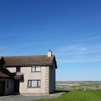 Hebridean Home