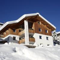 Haus Bergwelt - Appartements