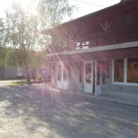 Guesthouse Kod mosta