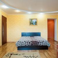 Апартаменты на Буханцева