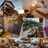 Privat Gazda Pension