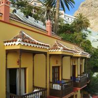 Hotel Jardín Concha, hotel in Valle Gran Rey