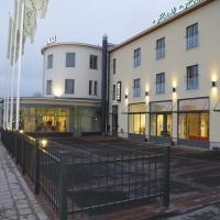 Hotel Helmi, hotel in Turku