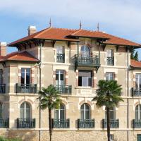 Villa Mirasol, hotel in Mont-de-Marsan