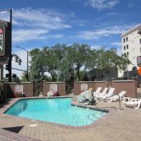Safari Inn Downtown Boise